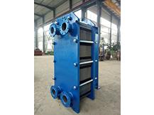 孚承BM50板式换热器山东板式换热器生产厂家