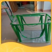 厂家直销 PVC投票箱 投票箱车缝袋 投票箱立体袋 PVC包装袋