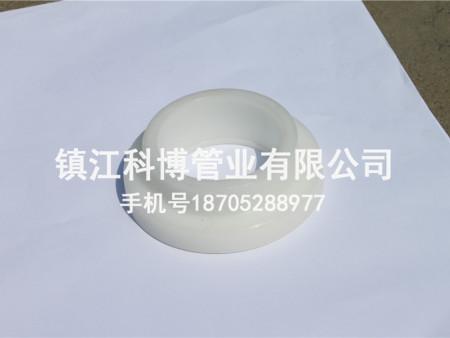 PVDF镇江科博管业塑料管塑料管道管材
