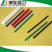 长期生产 塑料单线圈 塑料线圈 胶疏单线圈