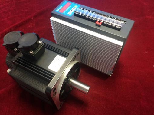 金源泰永磁交流伺服电机1.5KW性能稳定、大力矩伺服电机
