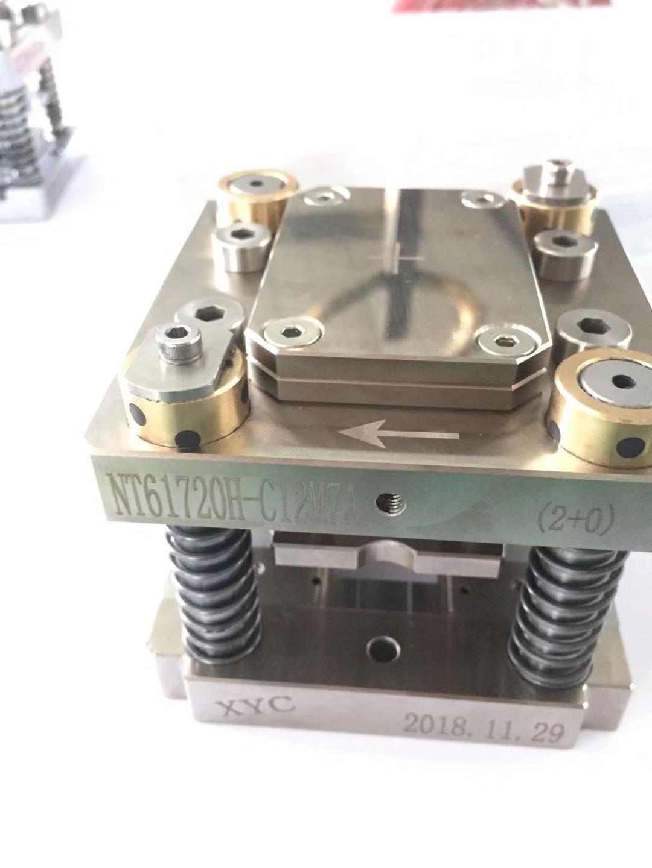 供应COF料带金型 覆晶薄膜邦定机金型 COF金型模具