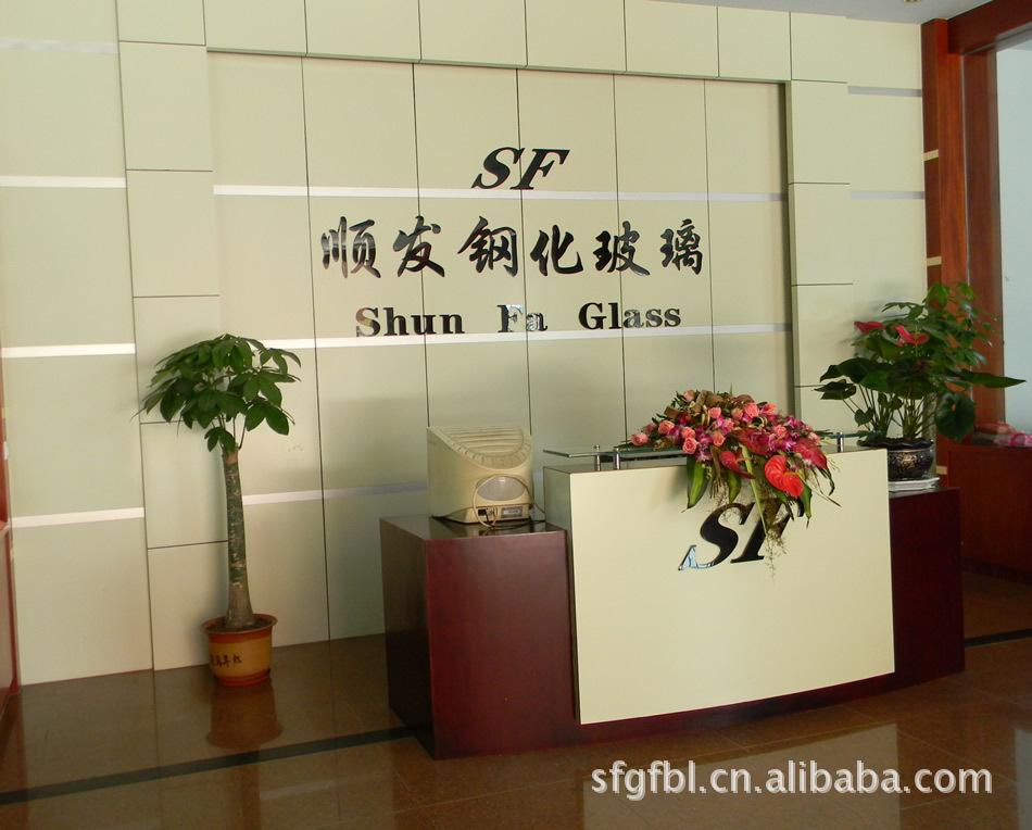 钢化玻璃 灯饰玻璃 加工玻璃 电器玻璃 厂家直销 玻璃定制