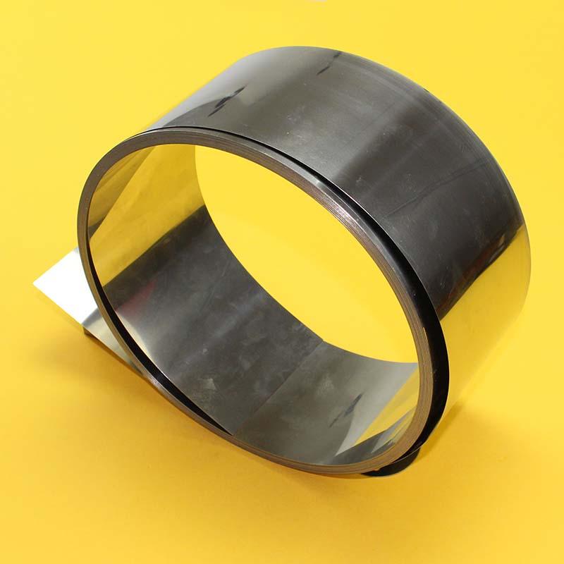 直供C7541锌白铜带 白铜带  洋白铜带生产加工