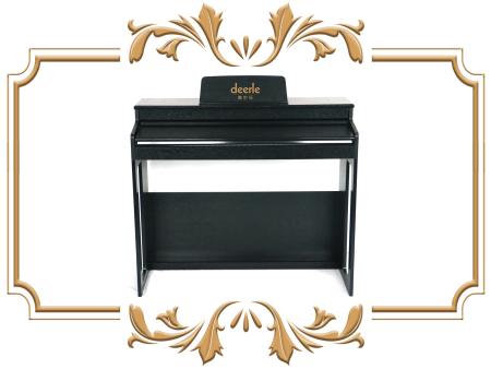 德尔乐电钢琴怎么样