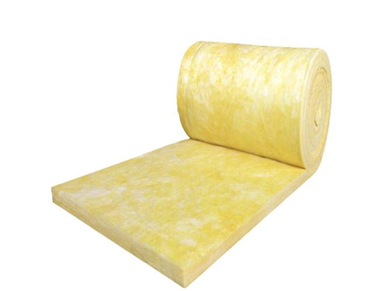 玻璃棉卷毡——兰州玻璃棉卷毡生产厂家