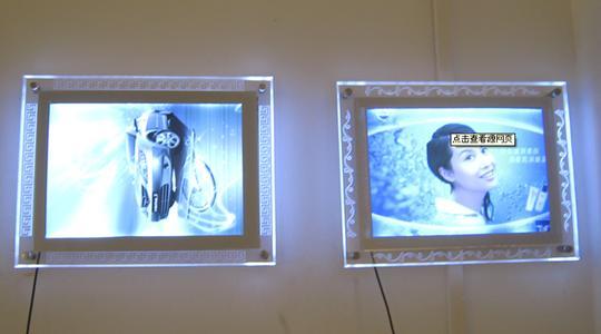 兰州水晶磁吸灯箱,兰州水晶灯箱,兰州灯箱