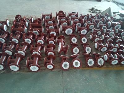 四氟管四氟波纹软管,补偿器,衬氟阀门等衬氟设备,四氟
