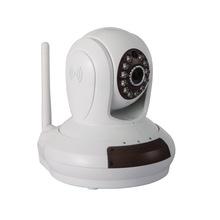 智能家用摄像头 720P高清wifi监控手机无线摄像头 网络监控看家宝
