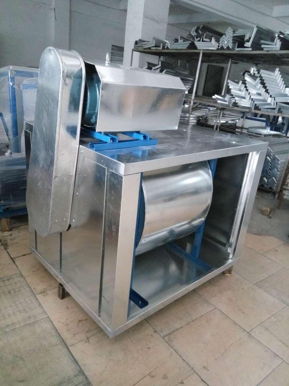 东莞厨房排烟风机源自九通瑞宝风机厂