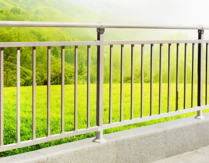 烟台外围栏杆   烟台栏杆专卖  烟台护栏加工