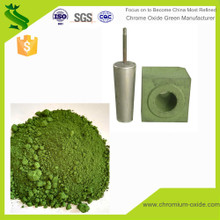 洛阳峥洁供应优质氧化铬绿高纯度耐火级耐材原料