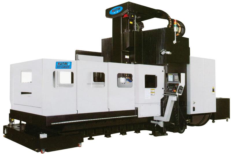 CNC机床