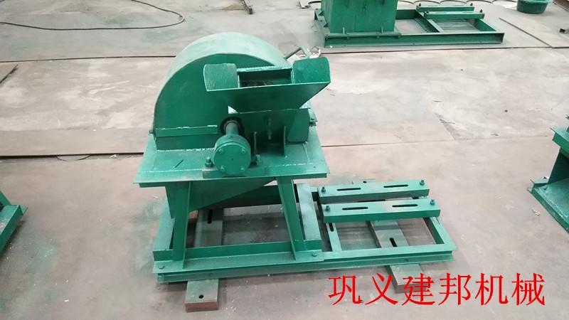木材粉碎机(木屑机)700