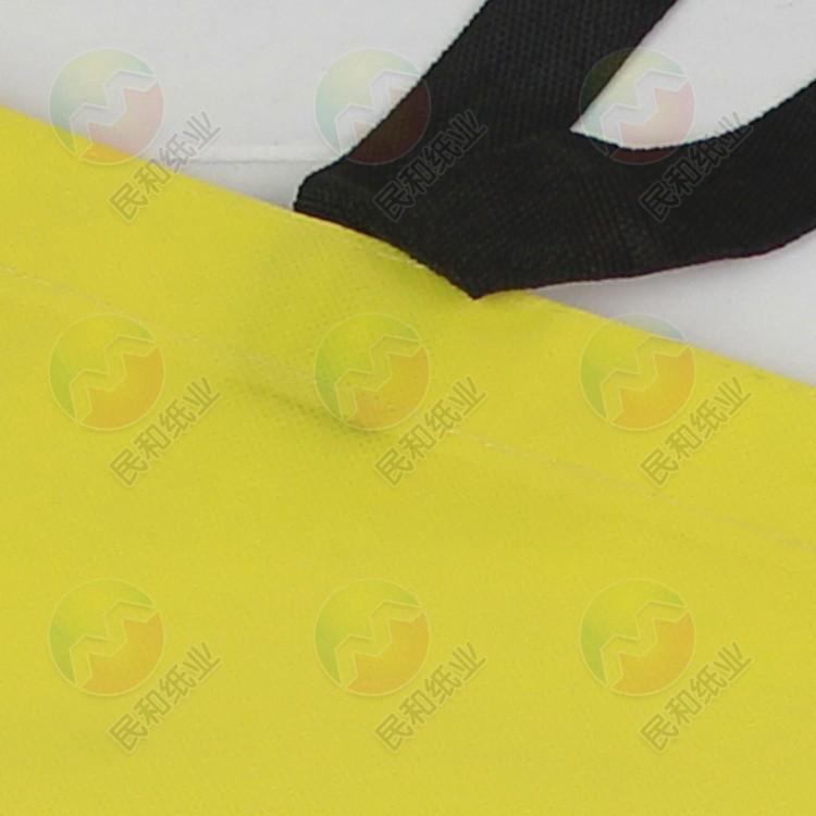 量大优惠 高品质覆膜无纺布袋子 手提无纺布袋