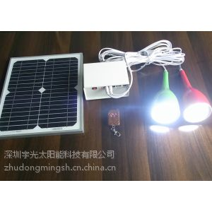 供应养殖场专用太阳能锂电照明灯