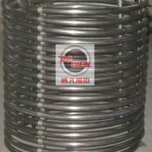 纯钛换热器|纯钛蛇形换热器|纯钛弯管换热器