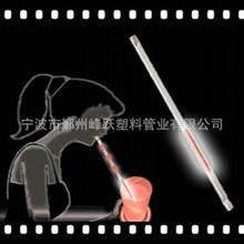 生产供应 酒吧夜市专用荧光吸管 小塑料吸管