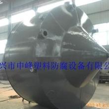 钢衬PO反应釜,优质储罐