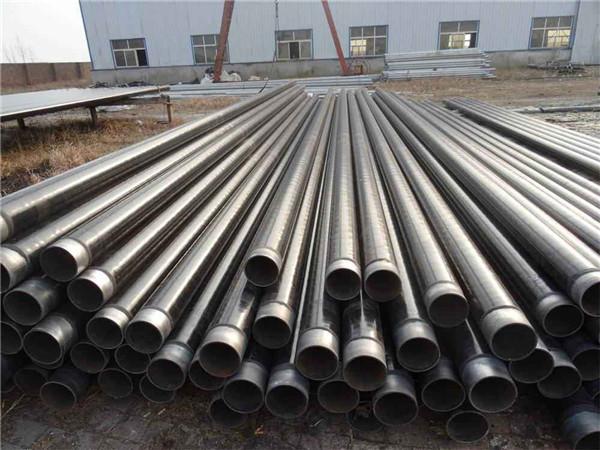 厂家直销3PE防腐钢管 价格优惠