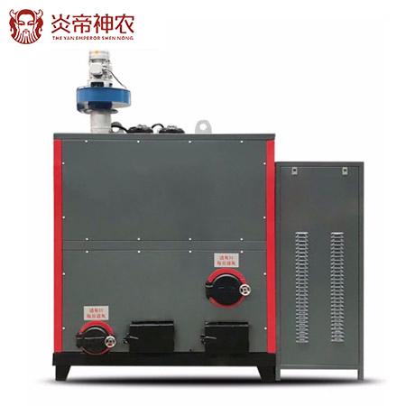特级生物质蒸汽发生器环保生物质锅炉免特种设备正环保中立源
