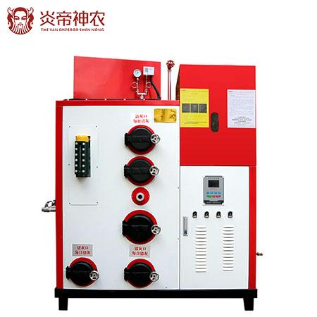 广西中立源生物质蒸汽发生器AAA级锅炉厂家直销招商代理