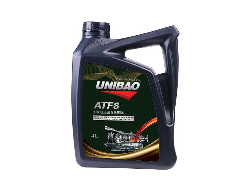 ATF全合成自动波箱油6-8速(欧洲车用)