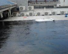 建筑工程防水