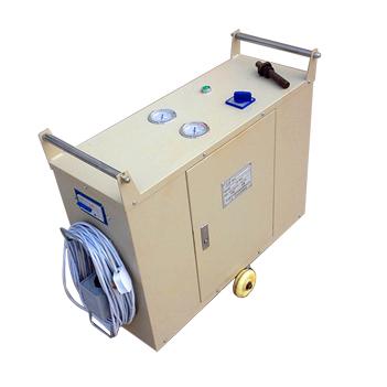 厂家直销棉纺 毛纺 倍捻机锭子清洗加油机
