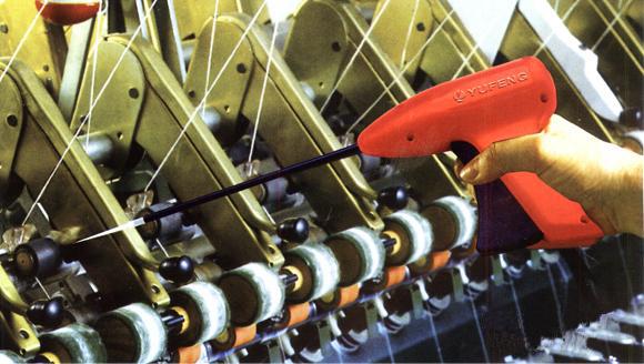 锐意YF-1皮辊清洁器 手动清洁捻枪 买就送枪头和弹簧