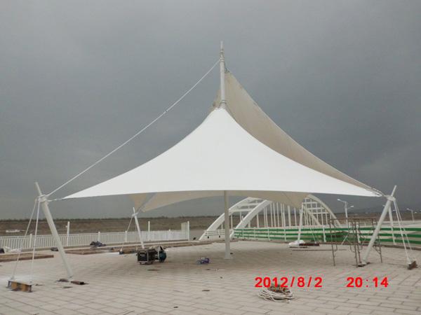 景观工程,景观篷,景观蓬,景观棚;车篷,雨篷,自行车篷,