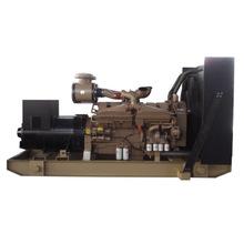 柴油发电机 重庆康明斯发电机组300KW柴油发电机组厂家直销