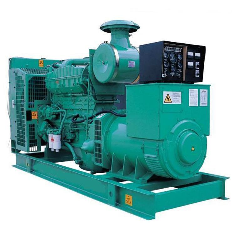 康明斯柴油发电机 康明斯动力640KW柴油发电机组 大型静音