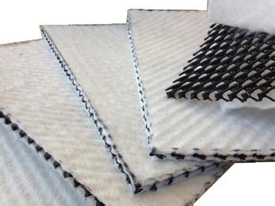 膨润土复合防渗衬垫