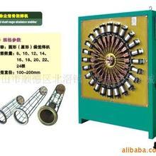 XLC 厂家供应 环保除尘笼骨架焊机(图)