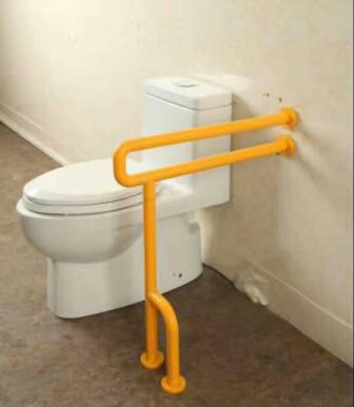 老年人卫生间马桶安全扶手残疾人专用无障碍扶手厂家直销