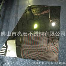 8K不锈钢价格 不锈钢镜面板价格 佛山不锈钢8K板 长沙不锈钢镜钢