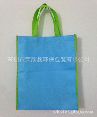 厂家定做 无纺布袋 手机手提袋 服装环保袋