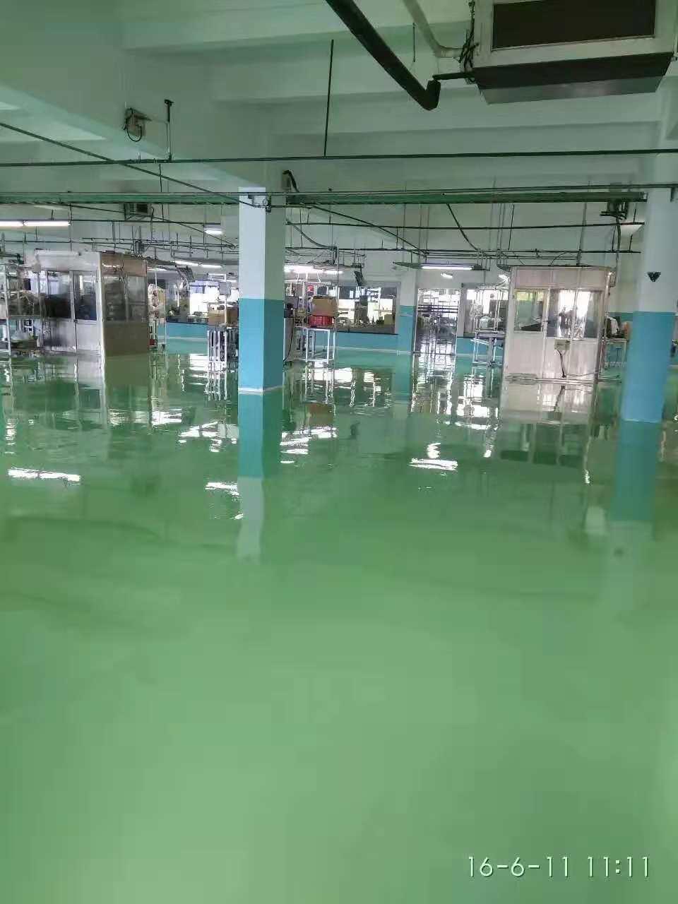 河南环氧自流平地坪,郑州环氧自流平地坪厂家