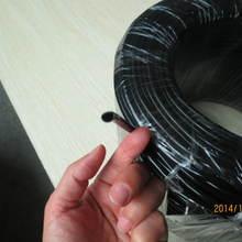 生产销售PVC绝缘套管胶管 挤出塑料产品软管 耐高温绝缘热缩套管
