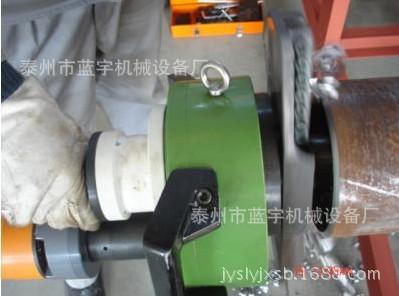 管道切割坡口机 外卡式管子坡口切割机 电动管子切管机 厂家