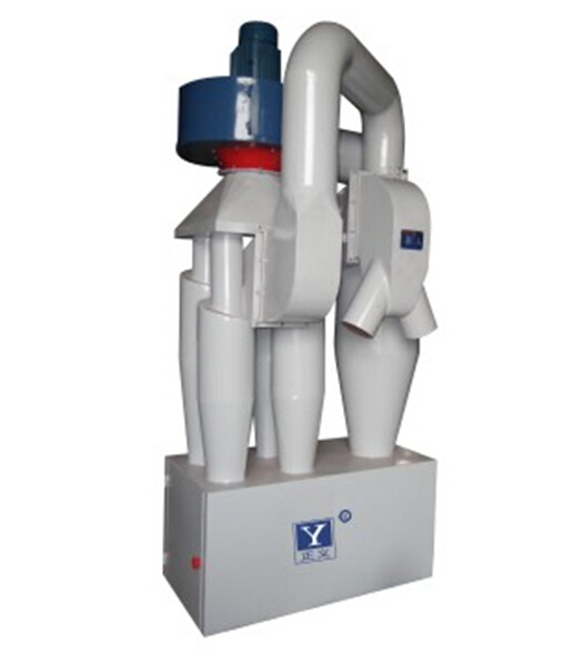 【正义牌除尘器】ZY-250-5高效组合式旋风除尘器