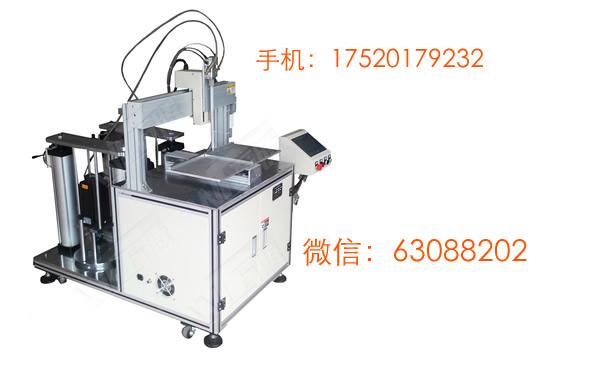 深圳东莞胎压灌胶机全自动灌胶点胶解决方案