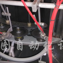 多功能高效环保安全自动喷砂机 防腐除锈喷砂机