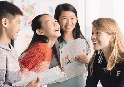 重庆英语培训班_英语学习培训班