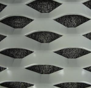 菱形钢板网-装饰钢板网-安平天创