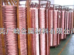 软态紫铜线,C1020软态紫铜线厂家报价