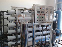 反渗透纯水处理设备反渗透设备净化水设备净水器