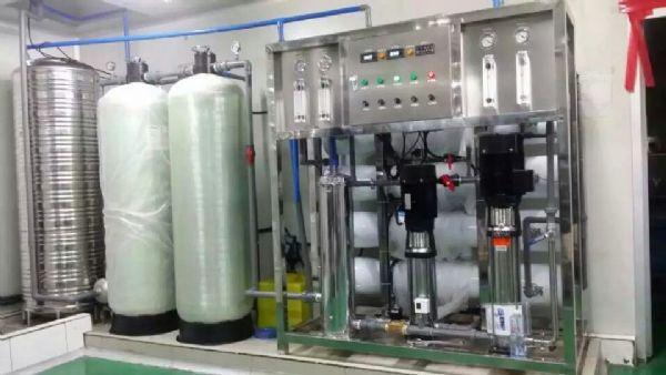 中山反渗透设备,揭阳工业纯水处理,云浮涂料厂过滤器