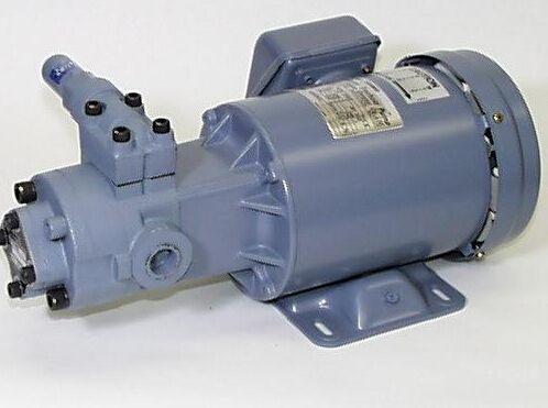 TOP-2MY400-206HBMVB日本NOP泵
